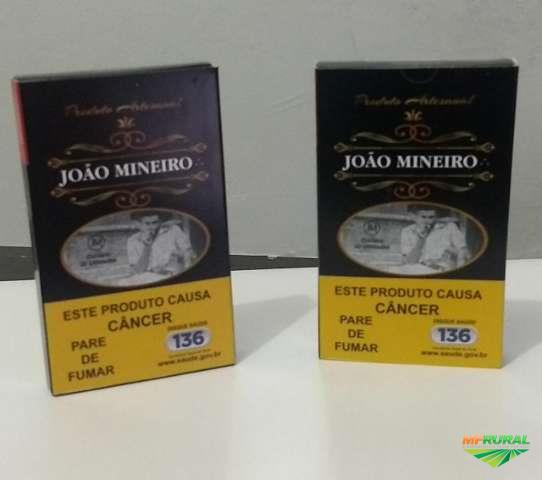 Palheiro João Mineiro