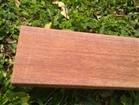 Deck madeira nobre