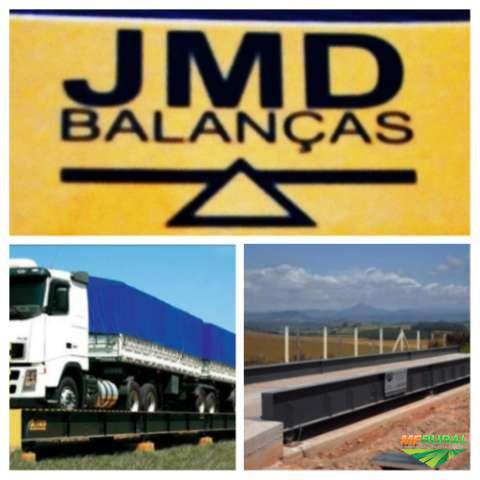 JMD Assistência Técnica de  Balanças