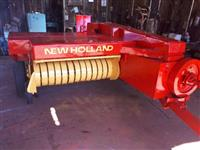 Enfardadeira New holland 310