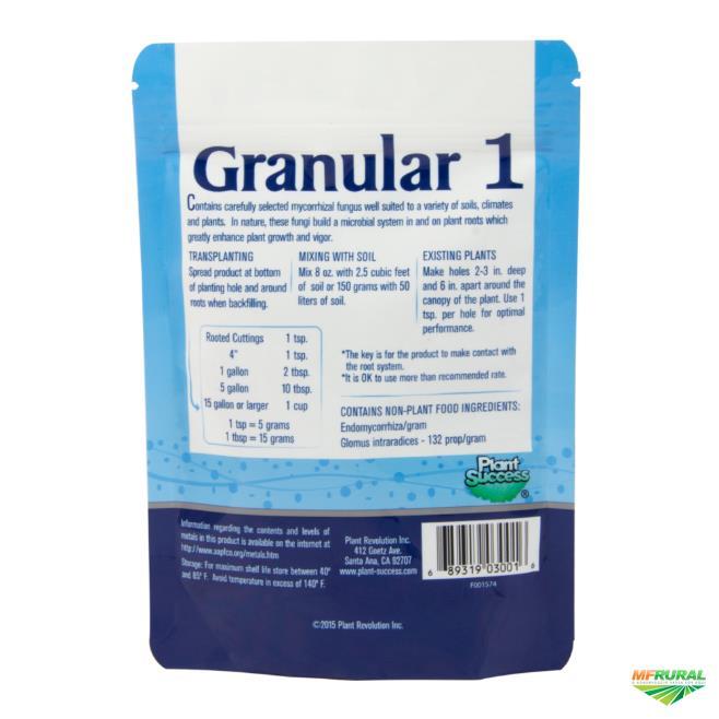GREAT WHITE GRANULAR 1 4oz 113 gramas