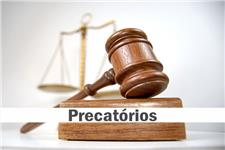 COMPRO PRECATÓRIO FEDERAL