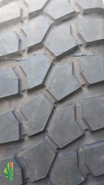 pneus reformados