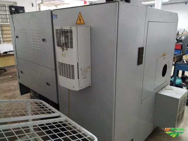Torno CNC Pam Machine