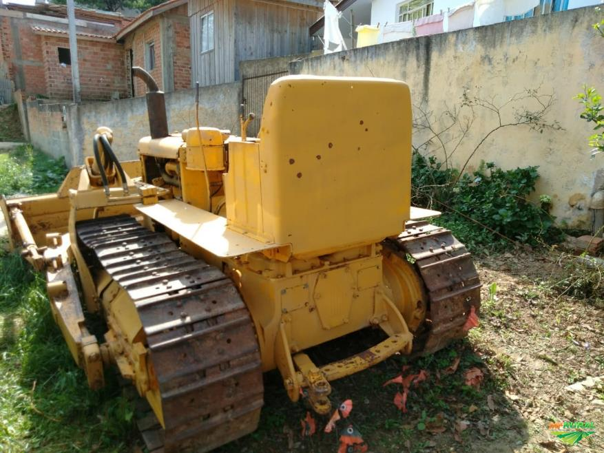 Trator Outros Tratores 4x4 ano 76