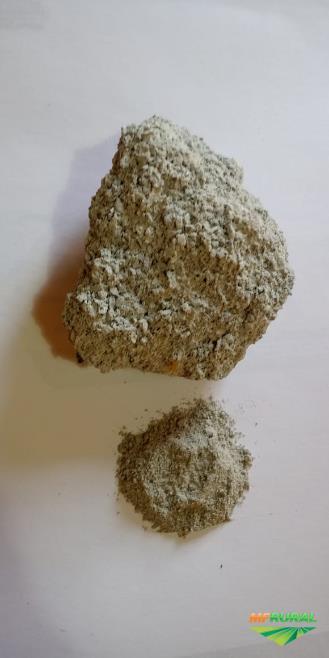 Adubo Fertilizante Dunito