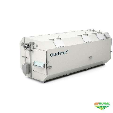 Freezer Octofrost IQF