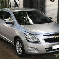 CHEVROLET COBALT1.4 MPFI LT 8V FLEX 4P MANUAL 2013/2014