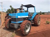 Trator Maxion 9170 4x4 ano