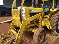Trator Cbt 2600 4x2 ano 87