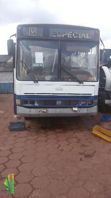 ONIBUS FORD B1618  ANO 1995