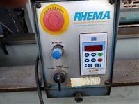 MANDRILHADORA DE MANCAIS  -RH 1400 MARCA REHMA