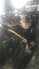 GRUPO GERADOR STEMAC 290/260 KVA MOTOR MERCEDES 380V
