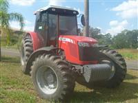 Trator Massey Ferguson 4299 4x4 ano 16