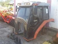 CABINE MARCA ARAL COM AR CONDICIONADO, ESTAVA NO TRATOR MASSEY  FERGUNSSON  292/4 ADVANCE ANO 2008