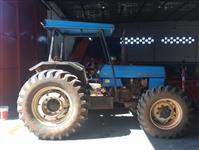 Trator Valtra/Valmet 785 4x4 ano 98