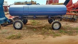Carreta Tanque 6000 lts