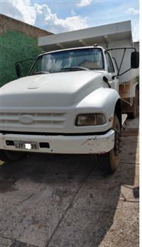 Caminhão Ford F14000