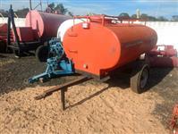 Tanque de água, capacidade 5.000 litros, em excelente estado.