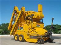 Colheitadeira Triton CS-4000 - MATSUDA