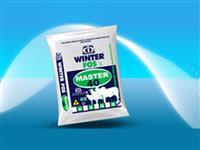 Winter Fós Master 40 - MATSUDA