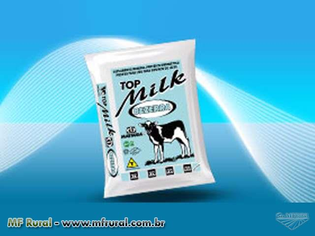 Top Milk Bezerra - MATSUDA