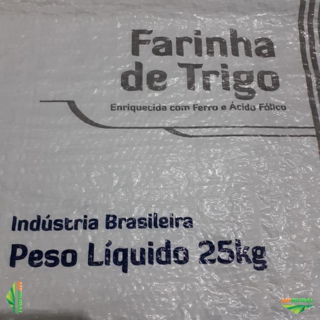 Sacarias | Big Bags | Embalagens Plástica Flexíveis