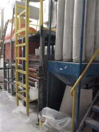 Misturador para concreto