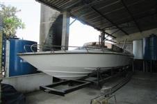 Barco Intermarine Panther 2 motores