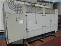 Gerador 400 KVA