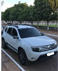 Renault Duster 2.0 D 4x4