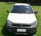 Fiat Strada Working CD - Modelo: 2015