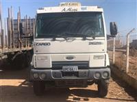 Caminhão Ford/Cargo 2628E