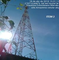 3 Torres Autoportantes