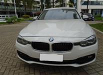 BMW 320i Active Flex 2.0 - Modelo: 2018