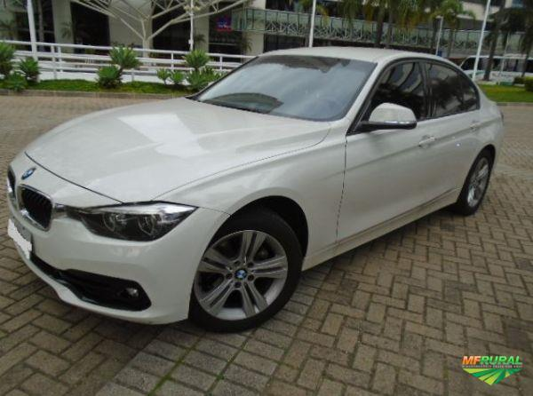 BMW 320i Active Flex 2.0 - Modelo: 2018