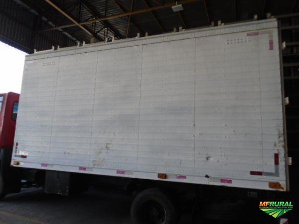 Caminhão Ford Cargo 814 ano 99