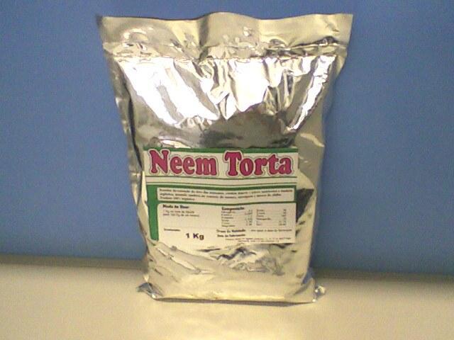 TORTA DE NEEM