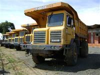 Outros Caminhão RK 425 ano 82