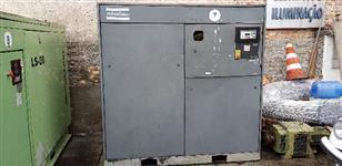Compressor Atlas Copco ga75