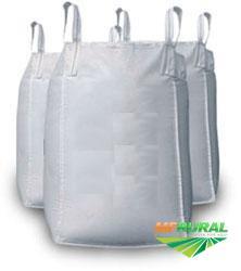 COMPRO BIG BAG 90 X 90 X 1.10 CMS. QUALQUER QUANTIDADE