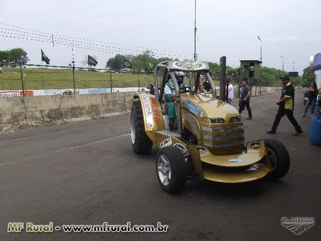 Trator Ford/New Holland 6600  ano 0