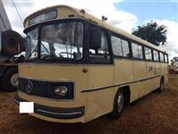 Ônibus Rodoviário , Modelo