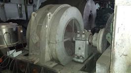 Gerador Baixa Rotação 525 kva em 514 rpm