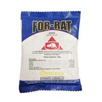 For Rat Grão de Girassol - 1 kg (40 saches de 25g)