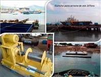Guinchos Estaleiro  Marinas Naval