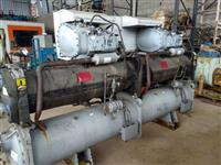 CHILLERS CARRIER   215