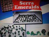 sou exportadora de esmeraldas para Dubai e Israel