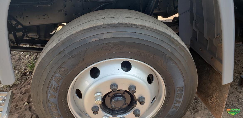 Caminhão Volkswagen (VW) 13180 ano 09