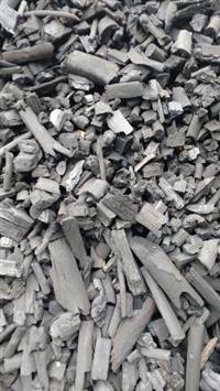 Carvão 100% Eucalipto